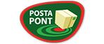 PostaPont (MOL kutak ) UTÁNVÉTTEL